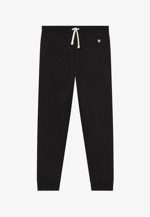 RAN KIDS - Pantalon classique - black