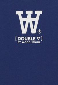 Wood Wood - KIM KIDS - Long sleeved top - blue - 2