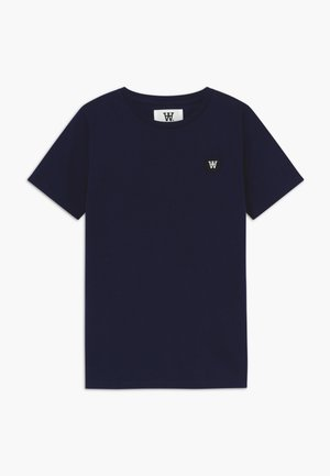 OLA KIDS - Print T-shirt - navy