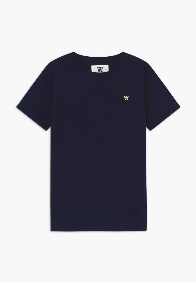 OLA KIDS - T-Shirt print - navy