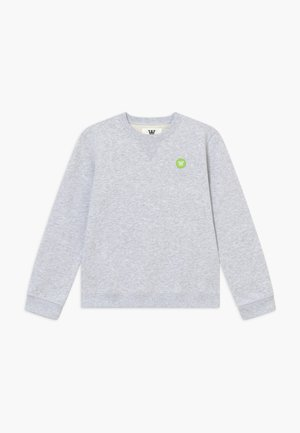 ROD KIDS  - Mikina - light grey melange