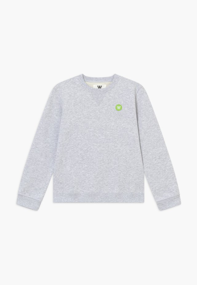 ROD KIDS  - Sweatshirt - light grey melange