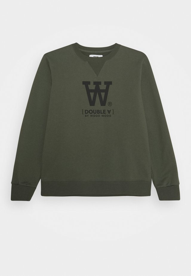 ROD KIDS - Sweatshirt - army green