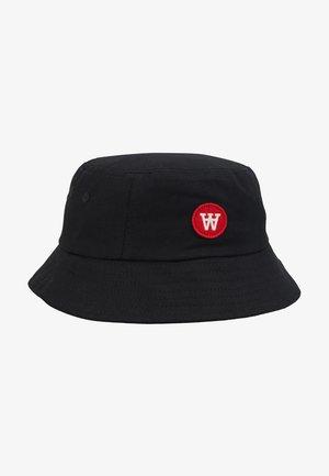 VAL BUCKET HAT - Hattu - black