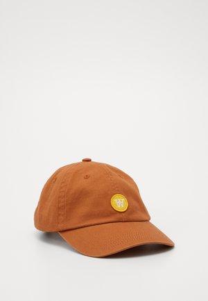 SIM KIDS - Caps - camel