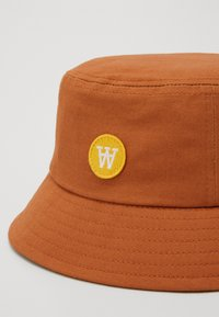 Wood Wood - VAL KIDS BUCKET HAT - Hat - camel - 3
