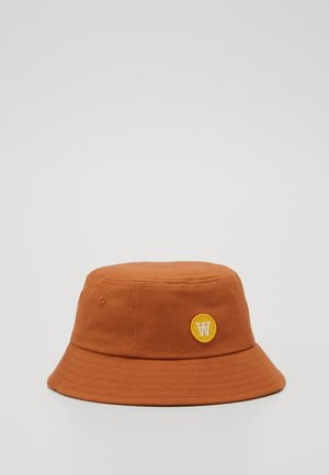 VAL KIDS BUCKET HAT - Hattu - camel