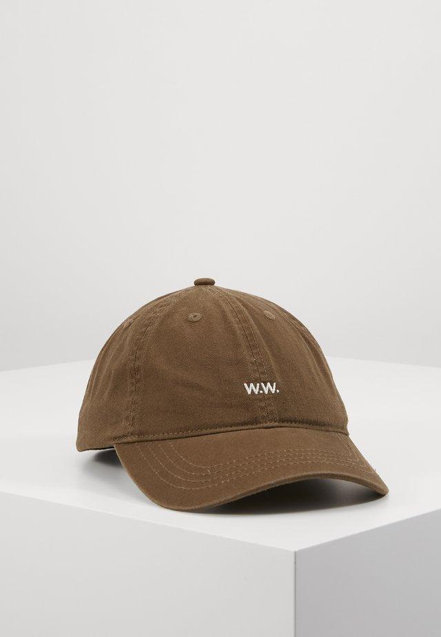 LOW PROFILE - Cap - moss