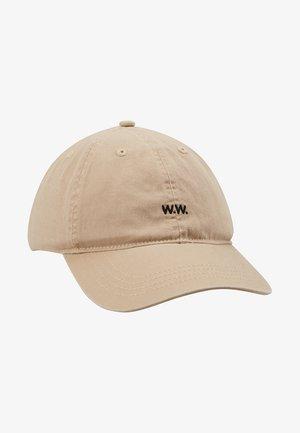 LOW PROFILE - Cap - khaki