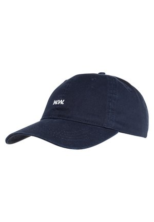 LOW PROFILE - Lippalakki - navy