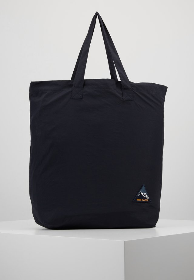 DORIT TOTEBAG - Shopping Bag - navy