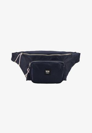 ROBIN BUMBAG - Bum bag - navy