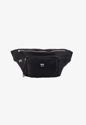 ROBIN BUMBAG - Bum bag - black