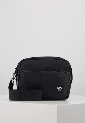 MARLO SHOULDER BAG - Bandolera - black