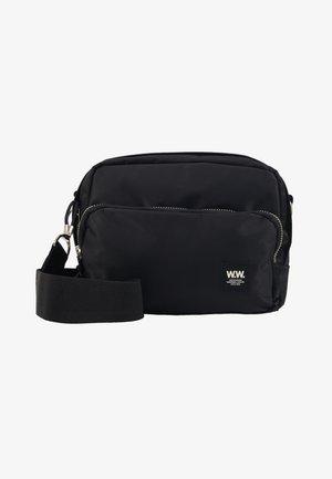 MARLO SHOULDER BAG - Olkalaukku - black