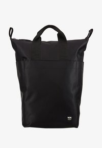 Wood Wood - SIDNEY BACKPACK - Rucksack - black - 1