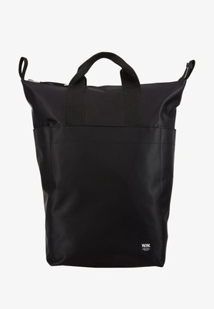 SIDNEY BACKPACK - Zaino - black