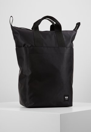 SIDNEY BACKPACK - Rucksack - black