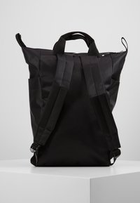 Wood Wood - SIDNEY BACKPACK - Rucksack - black - 3