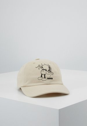 LOW PROFILE - Lippalakki - beige