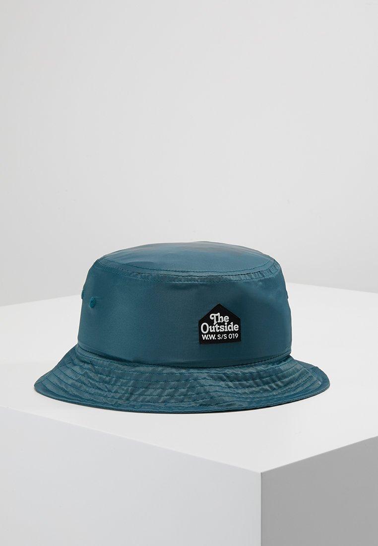 Wood Wood - BUCKET HAT - Hat - mediterranea