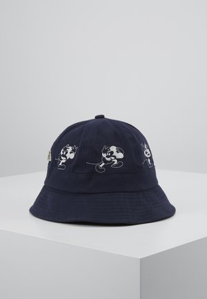 IVAN BUCKET HAT - Hattu - navy