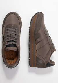 Woden - NORA II PLATEAU - Trainers - brown clay - 3