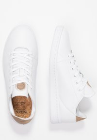 Woden - JANE  - Trainers - bright white - 3