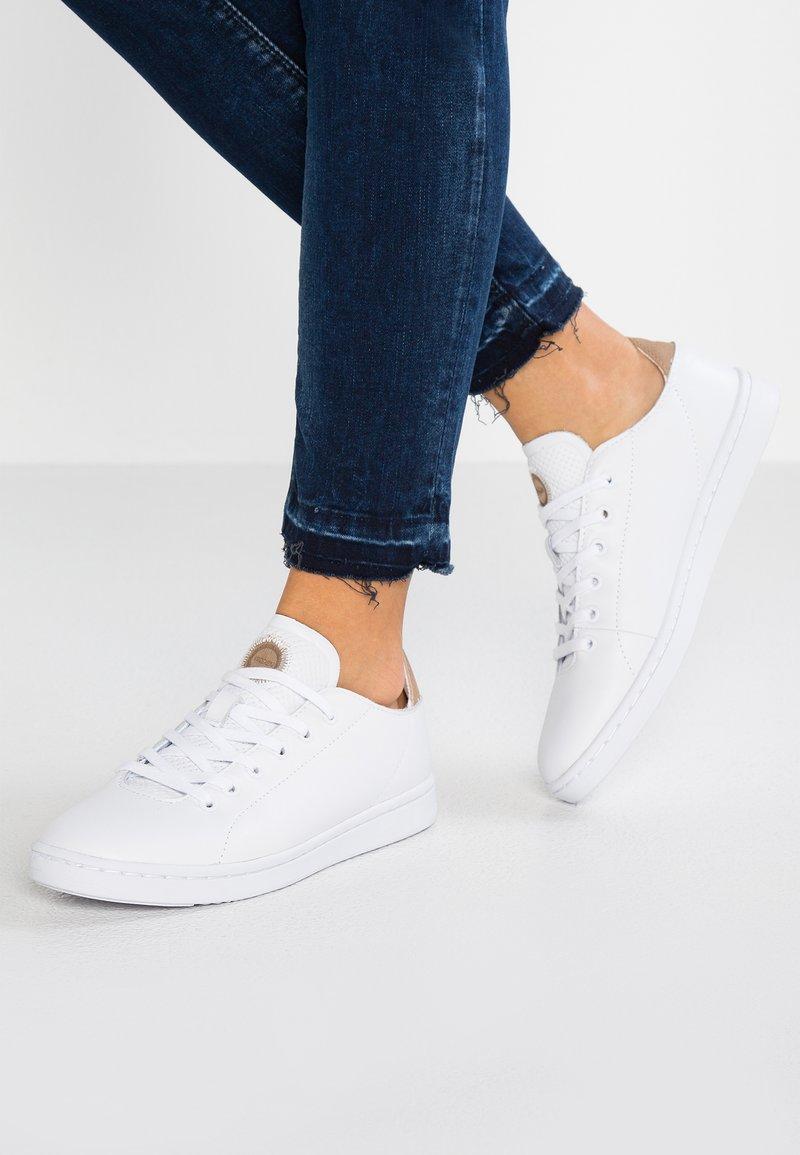 Woden - JANE  - Trainers - bright white