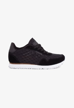 Nora II Mesh - Trainers - black