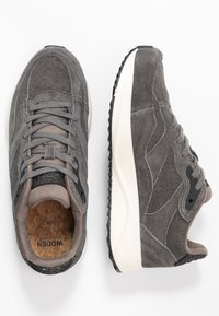 Woden - SOPHIE  - Trainers - brown - 2