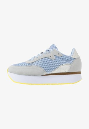 LINEA - Zapatillas - ice blue