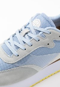 Woden - LINEA - Trainers - ice blue - 2