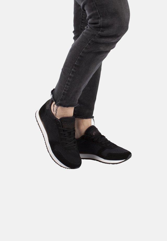 NSC - Sneaker low - black