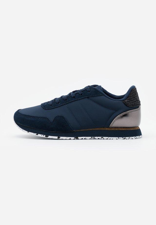 NORA III - Sneakers - navy