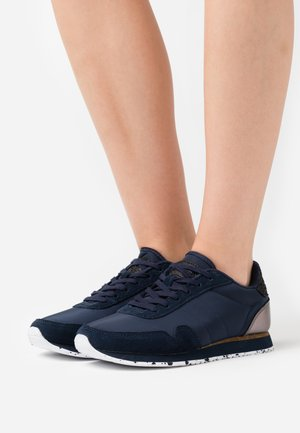 NORA III - Trainers - navy