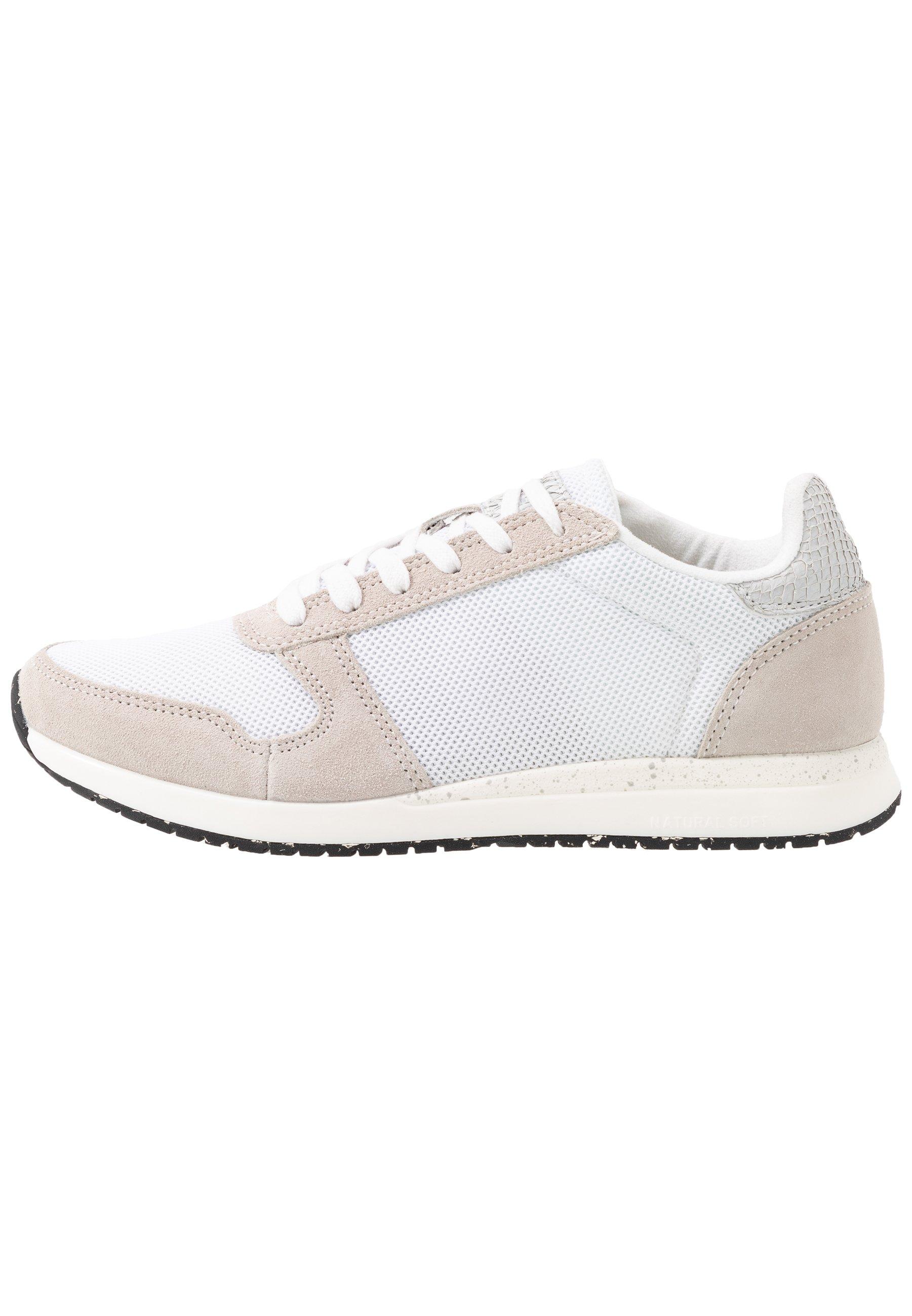 YDUN FIFTY Sneaker low bright white