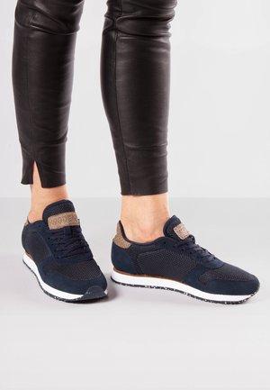 Ydun Mesh NSC - Sneakers - blue