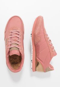 Woden - Nora II  - Trainers - canyon rose - 1