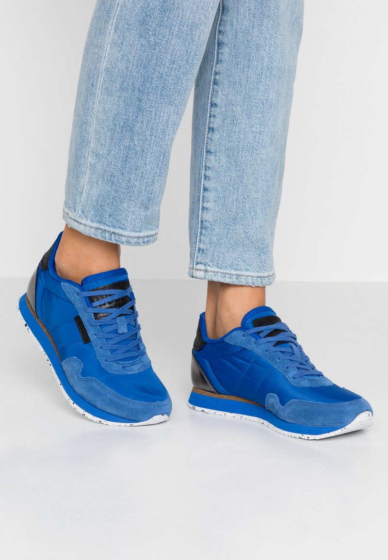 Woden - NORA  - Trainers - royal blue