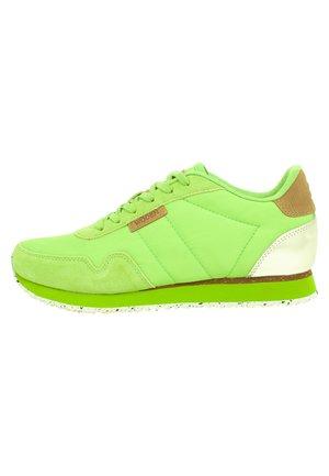 Nora II  - Trainers - neon grün