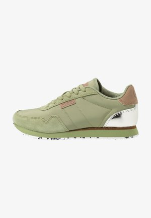 Nora II  - Trainers - dusty olive