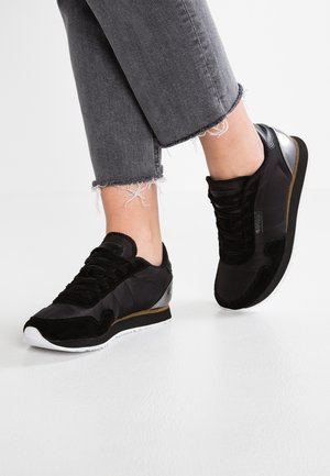 NORA II - Sneakers - black