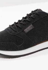 Woden - YDUN PEARL - Sneakers - black - 6