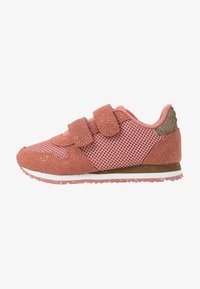 Woden - SANDRA - Trainers - canyon rose - 1