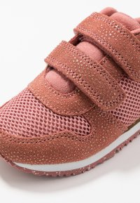 Woden - SANDRA - Trainers - canyon rose - 2