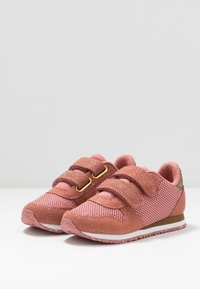Woden - SANDRA - Trainers - canyon rose - 3