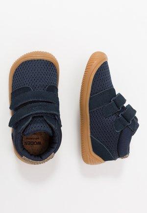 TRISTAN BABY - Dětské boty - navy