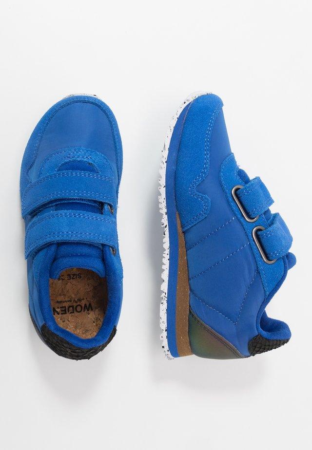 Sneaker low - royal blue