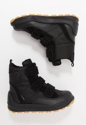 ADRIAN - Snowboots  - black